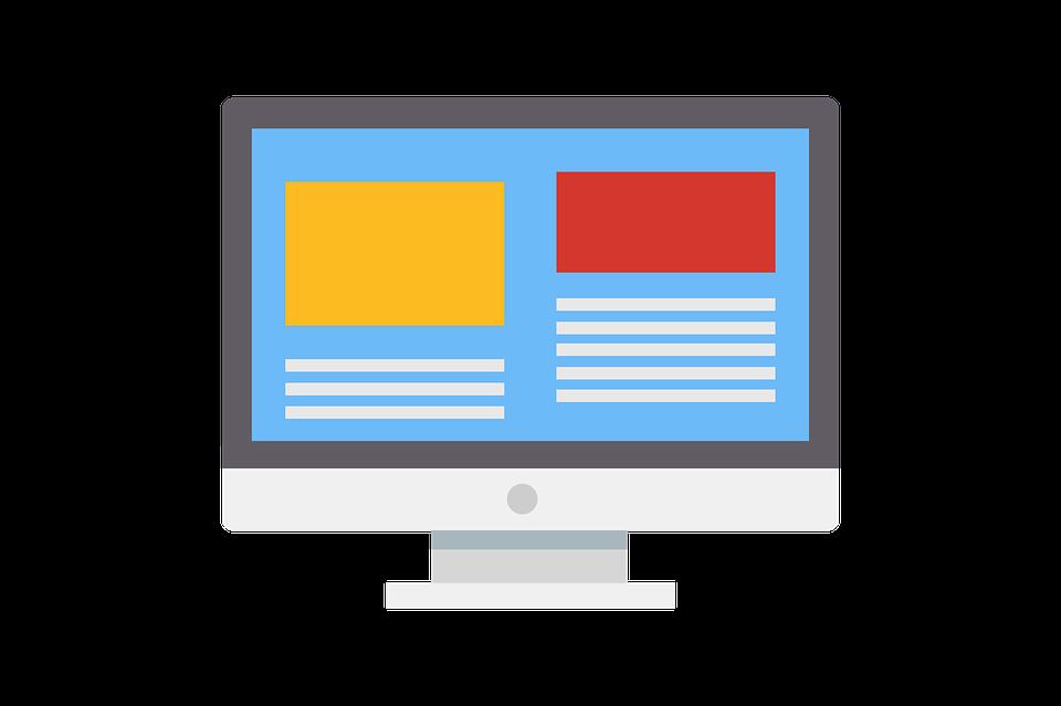 Nya hemsidan för webbkurser är online